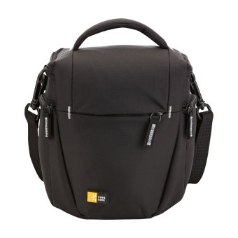 Case Logic TBC-406A DSLR Camera Holster (Black) - picture 2