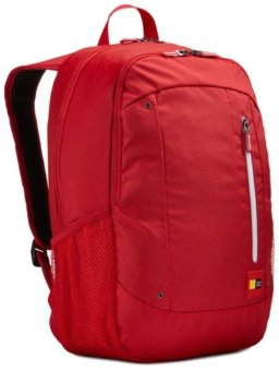Case Logic WMBP-115G Jaunt Backpack (Racing Red)