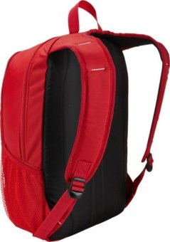 Case Logic WMBP-115G Jaunt Backpack (Racing Red) - 2