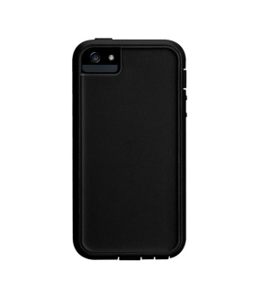 Case-Mate Tough Extreme Case for iPhone SE/5S/5 (Black/CharcoalGray)