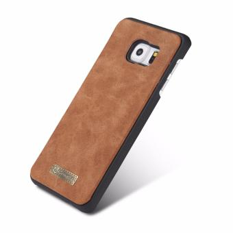 CaseMe Premium Leather Wallet Case (for iPhone 6+/6s+) - 3