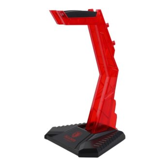 CHEER Universal Gaming Gamer Headphone Headset Hanger BracketHolder Rack Stand - intl