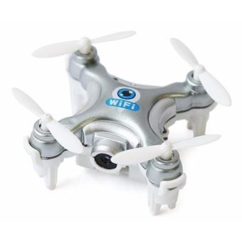 Cheerson CX-10W Mobile Control Flying Camera 2.4G 4CH 6 Axis RCQuadcopter