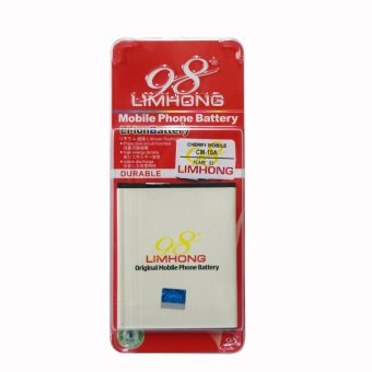 Cherry Mobile FLARE S3 Quad Battery CM-10A (Limhong Brand)