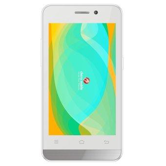 Cherry Mobile MAIA Fone i4 4GB (White)