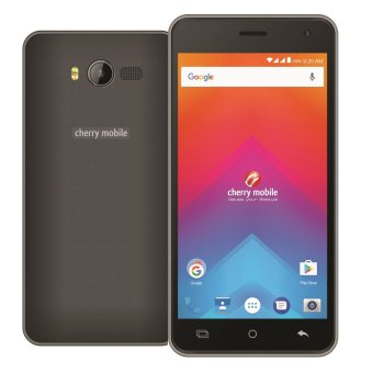 Cherry Mobile Omega Lite 3 8Gb (Black) Price Philippines