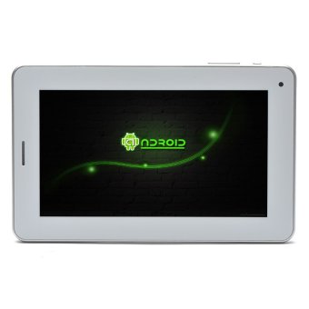 Cherry Mobile Superion Discover 3G and Wi-Fi Tablet (White)