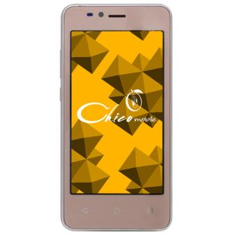 Chico Mobile OJOS 6 (with FREEBIES)