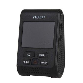 Chunnuan VIOFO A119S 1080P 60fps Car Dashcam Camera DVR G-Sensorwith GPS moudle+CPL Filter - intl - 3