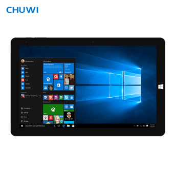 CHUWI Hi10 Pro Tablet 10.1 inch 1920*1200 Screen Windows10 & Android 5.1 Intel ATOM X5 Cherry Trail Z8300 CPU 4GB RAM / 64GB ROM (Grey) - intl