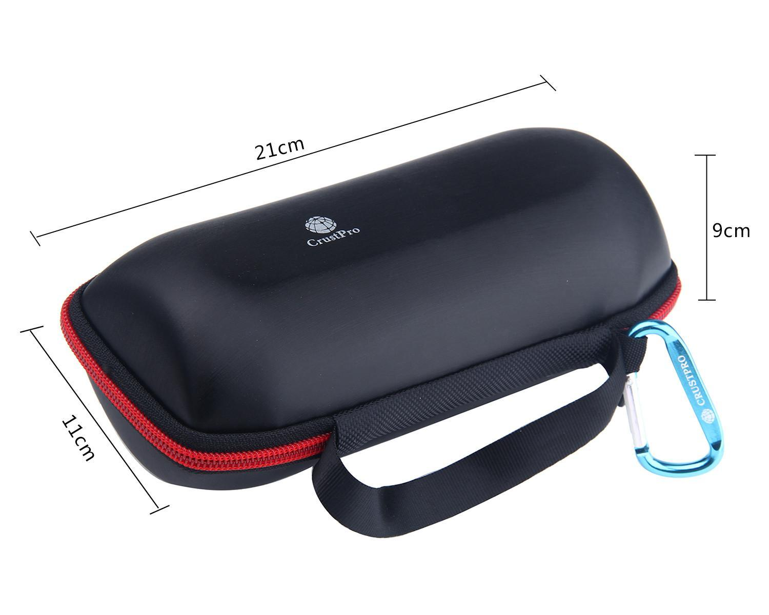 Philippines Citole Travel Case Bag Box Holder Pouch For Jbl Charge Speaker 2 Bluetooth Speakerblack