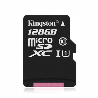 Class 10 128GB Micro Sd Card Memorias Microsd Memory Card for for Smartphone - intl