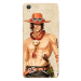 Classic oppor9/r9plus/F1 cartoon lanyard phone case silicone case