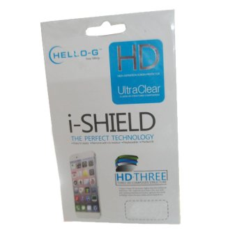 Clear HD Screen Protector for Cherry Mobile Comet (Hello-G)