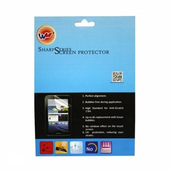 Clear Screen Protector for Samsung Galaxy Note 10.1 2014 P600
