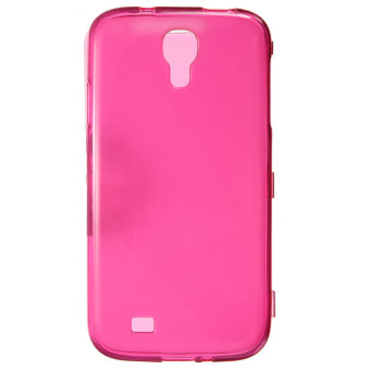 Clear Silicone Case Cover for SAMSUNG GALAXY S4 i9500 - picture 2