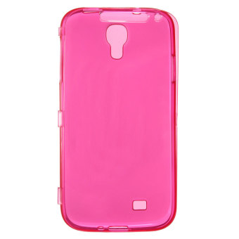Clear Silicone Case Cover for SAMSUNG GALAXY S4 i9500