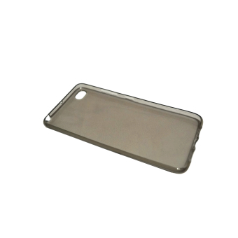 Clear TPU Case for Lenovo S90 (Gray) - picture 2