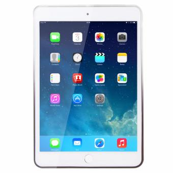 Clear TPU soft back cover for Apple iPad Mini 1/2/3 - 4