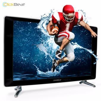 "Clickbeat v.2 24"" Slim LED Television SL-2498M (Black)"