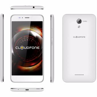 Cloudfone Excite Prime 2 Silver Price Philippines