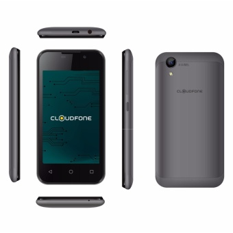 Cloudfone GO Connect LITE Grey