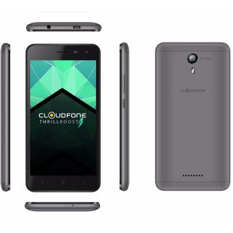 Cloudfone Thrill BOOST 2 Grey