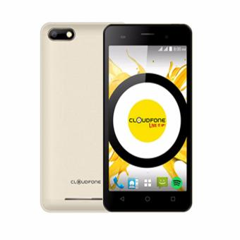CloudFone ThrillHD 8GB (GOLD)