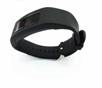 Colorful Replacement Wristband Strap for Garmin Vivofit with ClaspsFitness Bands Suitable to All Sizes(Not for Garmin Vivofit2/Vivofit 3) - intl - 2