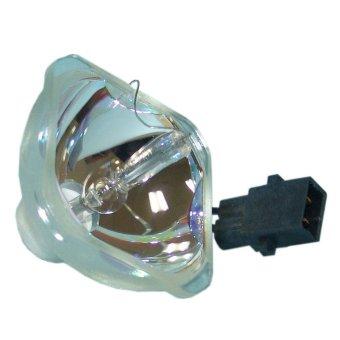 Compatible Bare Bulb ELPLP58 V13H010L58 for Epson EB-S10 EB-X10EB-X9 PowerLite 1220 1260 S9 S10+ VS-200 EB-W9 Projector Bulb -intl - 2