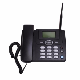 Cordless Phone with Caller ID/Call Waiting home wireless phonedesktop phone fixed wireless telephone for home business office usesim cards