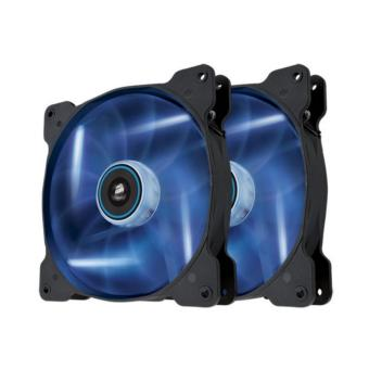 Corsair Air Series SP120 LED Blue High Static Pressure 120mm FanTwin Pack (CO-9050031-WW)
