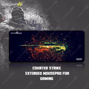 Counter Strike Extended Mousepad for Gaming with FREE FidgetSpinner - 2
