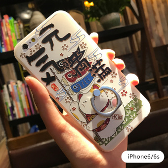 Couple's iphone6/7 plus Apple phone case