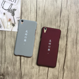 Couple's R11/53 oppo/a37/A59 cool men and women phone case