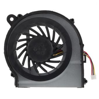 CPU Cooling Fan Cooler for HP G4 G6 G7 Laptop PC 3 Pin 3-Wire koko shopping mall - intl