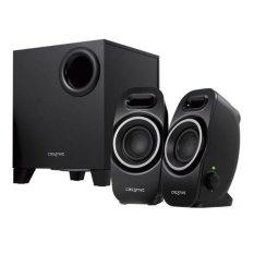 speakers sale. creative sbs a350 2.1 multimedia speakers (black) sale