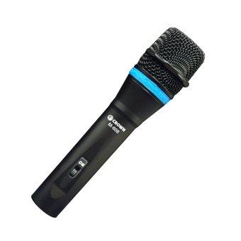 Crown M-808 Microphone (Black) Set of 2 - 2
