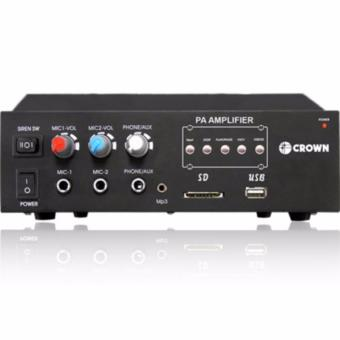 Crown PA-150US Crown Public Address Amplifier Price Philippines