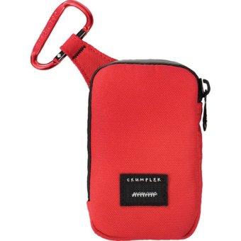Crumpler Tuft Camera Pouch Medium (Red)