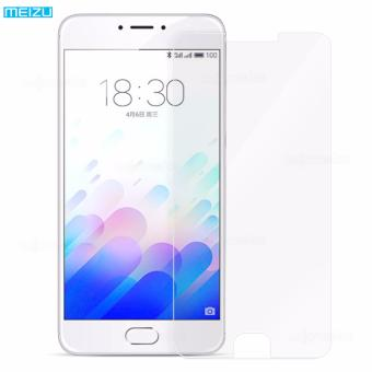 Crystal Clear Tempered Glass for Meizu M3 Note Price Philippines