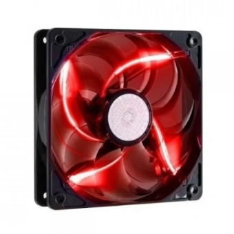 CST Cooler Master SickleFlow X 120cm Fan - Red LED(R4-SXDP-20FR-A1)- intl