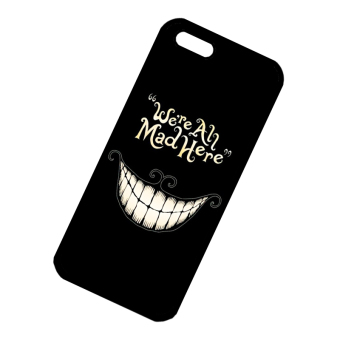 Custom All Mad Phone Case For Apple iPhone 5 5s SE - intl
