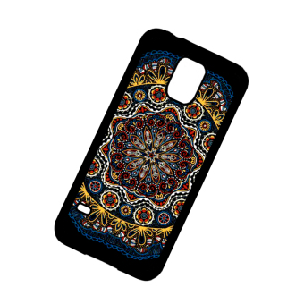 Custom Flower Blossom Phone Case For Samsung Galaxy Note 3 - intl