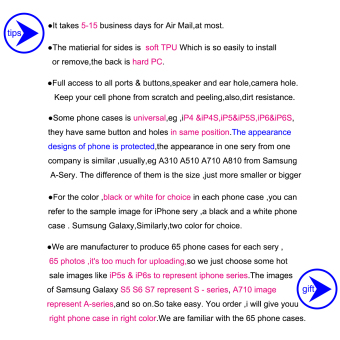 Custom Panda Rolling Phone Case For Apple iPhone 5 5s SE - intl - 5