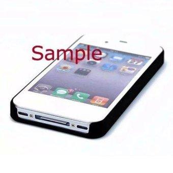 Custom Panda Rolling Phone Case For Apple iPhone 5 5s SE - intl - 2