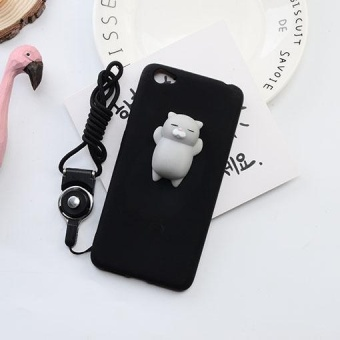 Cute Phone Casing Smartphone Cover Handphone Case for VIVO Y53 -intl