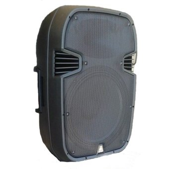 "Dai-ichi PRO15YM 15"" 2-Way 400-800W Plastic Moulded Speakers"