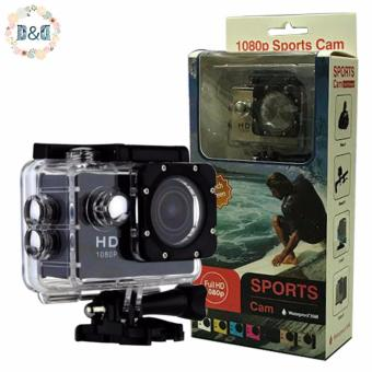 D&D 12MP S2V Action Camera Price Philippines