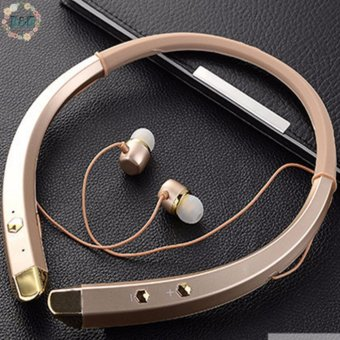 D&D HBS-913 Necklace Bluetooth Wireless Headset Price Philippines